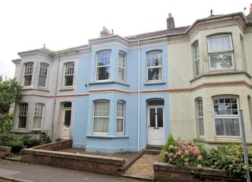 Thumbnail 5 bedroom detached house to rent in Chard Terrace, Falmouth
