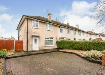 3 bed end terrace house for sale in Lime Tree Avenue, Crewe, Cheshire CW1