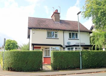 2 bed semi-detached house for sale in Lilac Avenue, Garden Village, Hull, East Riding Of Yorkshire HU8