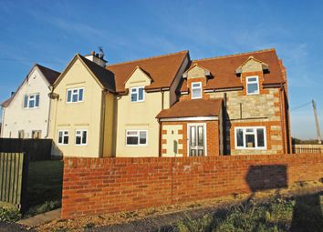Thumbnail 4 bedroom semi-detached house for sale in Henley Road, Shillingford, Wallingford
