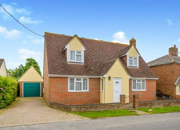 Thumbnail Detached bungalow for sale in Church Road, Greenstead Green, Halstead