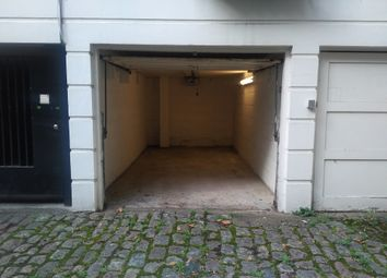 Thumbnail Parking/garage for sale in Garage, Gate Mews, Knightsbridge