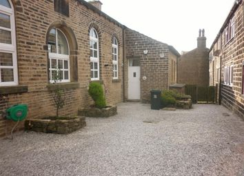 Thumbnail 1 bed flat for sale in The Courtyard, Sykes Lane, Oxenhope