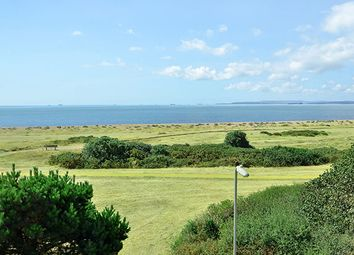 Thumbnail 2 bed flat for sale in Sea Front, Hayling Island, Hampshire