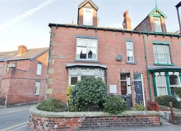Thumbnail 1 bed flat for sale in Westbrook Bank, Sharrow Vale, Sheffield