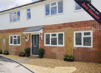 Thumbnail 1 bed flat to rent in Flower Lane, Amesbury, Salisbury