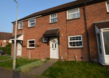 Thumbnail 3 bedroom terraced house for sale in Holt Drive, Blackheath, Colchester