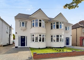Thumbnail 2 bed flat for sale in Larkfield Avenue, Harrow, Middlesex