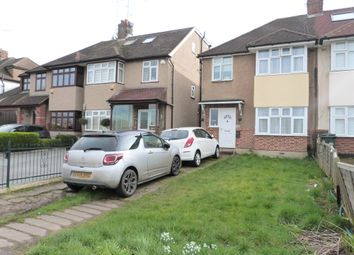 Thumbnail 3 bed semi-detached house for sale in Pick Hill, Waltham Abbey