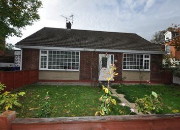 Thumbnail 3 bed detached bungalow to rent in Godfrey Road, Thorne, Doncaster