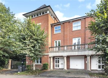Thumbnail 2 bed maisonette to rent in Hillcroft, Northbrook Avenue, Winchester, Hampshire