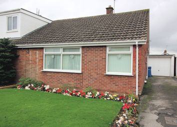 2 bed semi-detached bungalow for sale in Stapleton Close, Seamer, Scarborough YO12