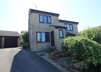 Thumbnail 2 bed semi-detached house for sale in Ling Park Avenue, Wilsden, Bradford