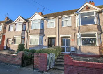 Thumbnail 3 bedroom terraced house to rent in Torcross Avenue, Wyken, Coventry