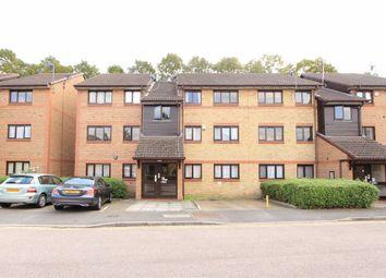 Thumbnail 2 bedroom flat for sale in Waterside Close, Barking, Essex