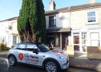 Thumbnail 3 bedroom terraced house for sale in Scotney Street, Peterborough