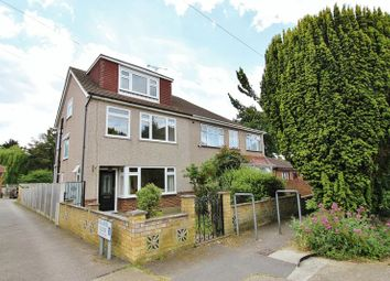 Thumbnail 5 bed semi-detached house for sale in Ferndale Road, Romford