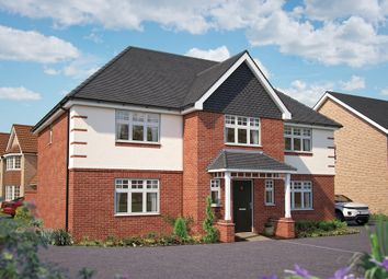 "Thumbnail 5 bed detached house for sale in ""The Truro"" at Hadham Road, Bishop's Stortford"