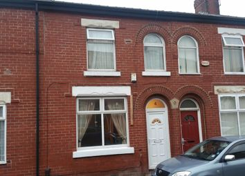 Thumbnail 2 bedroom semi-detached house for sale in Wilby Street, Manchester