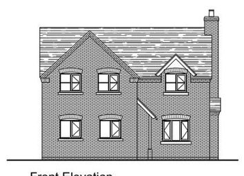 Thumbnail 4 bed detached house for sale in Plot 2 Wellington Road, Muxton, Telford