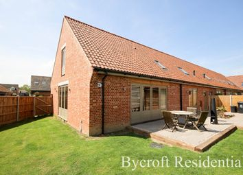 Thumbnail 4 bed barn conversion for sale in Hemsby Road, Martham, Great Yarmouth