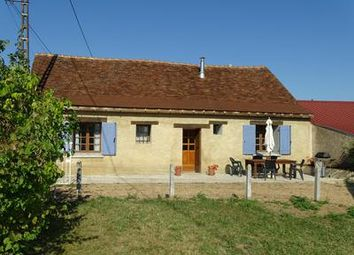 Thumbnail 3 bed property for sale in Genis, Dordogne, France