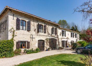 Thumbnail Property for sale in Saint-Fraigne, Charente, 16140, France