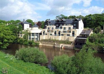 Thumbnail 2 bedroom flat to rent in Riverside, 65 Westgate, Wetherby, West Yorkshire