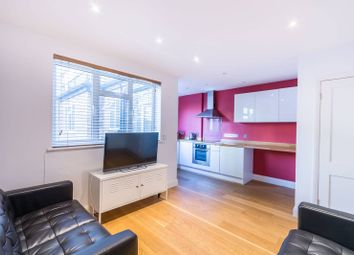 Thumbnail 1 bed flat for sale in Bell Street, Lisson Grove