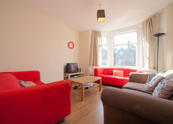 Thumbnail 4 bed terraced house to rent in Estcourt Avenue, Headingley