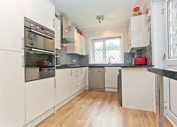Thumbnail 3 bed end terrace house for sale in Palmerston Road, Alexandra Park, Poole
