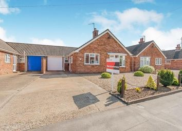 3 bed bungalow for sale in Fishtoft Road, Boston, Lincolnshire, England PE21