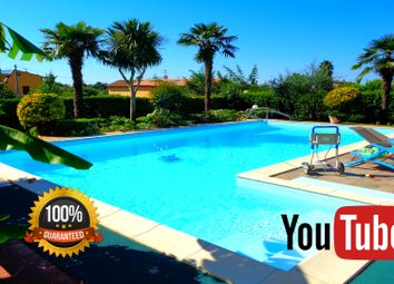 Thumbnail 3 bed villa for sale in Id093, Forte Dei Marmi, Lucca, Tuscany, Italy