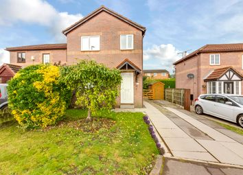 Thumbnail 3 bed semi-detached house to rent in Amorys Holt Way, Maltby, Rotherham