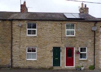 Thumbnail 2 bed terraced house for sale in Wentworth Place, Allendale, Hexham