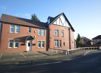 Thumbnail 1 bed flat for sale in Briarfield Gardens, Dalton, Huddersfield
