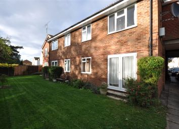 Thumbnail 1 bed flat for sale in Benjamin Court, 424-428 Staines Road West, Ashford, Surrey