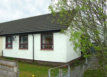 Thumbnail 1 bed semi-detached house for sale in Bynack Place, Nethybridge