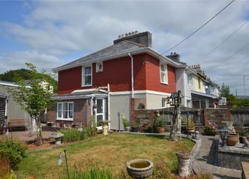 Thumbnail 3 bed end terrace house for sale in Trevecca Cottages, Liskeard, Cornwall