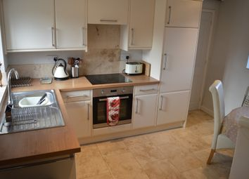Thumbnail 1 bedroom cottage to rent in Holywell, Dorchester, Dorset