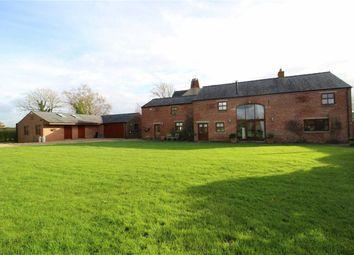 Thumbnail 4 bed barn conversion for sale in Barton Lane, Barton, Preston