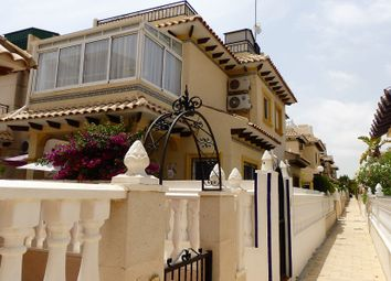 Thumbnail 3 bed town house for sale in Punta Prima, Costa Blanca, Valencia, Spain