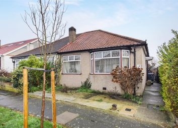 Thumbnail 2 bed semi-detached bungalow for sale in Repton Avenue, Wembley