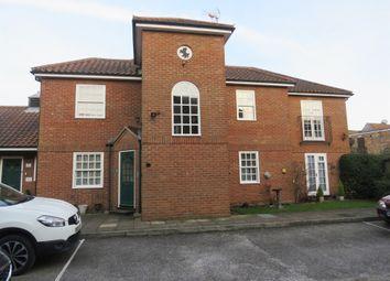 Thumbnail 2 bed flat for sale in Chapel Street, King's Lynn