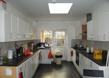 Thumbnail 5 bed semi-detached house to rent in Shireoak Road, Withington, Manchester