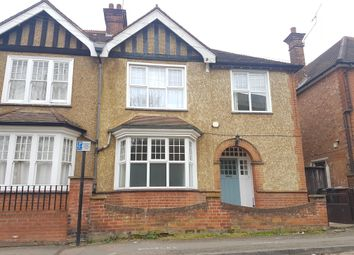 Thumbnail 4 bed semi-detached house to rent in Russell Avenue, St.Albans