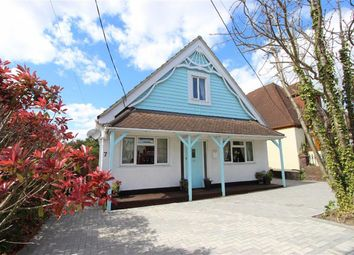 Thumbnail 4 bed property for sale in Eastwood Rise, Leigh On Sea, Essex