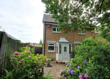 Thumbnail 2 bed end terrace house for sale in Goldfinch Road, Poole