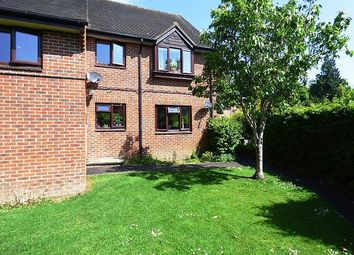 Thumbnail 2 bedroom flat to rent in Southdale Court, Sutherlands Way, Eastleigh