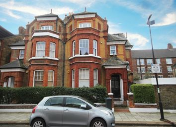 3 bed maisonette for sale in Thornbury Road, London SW2